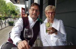 Diana und Steve Bright