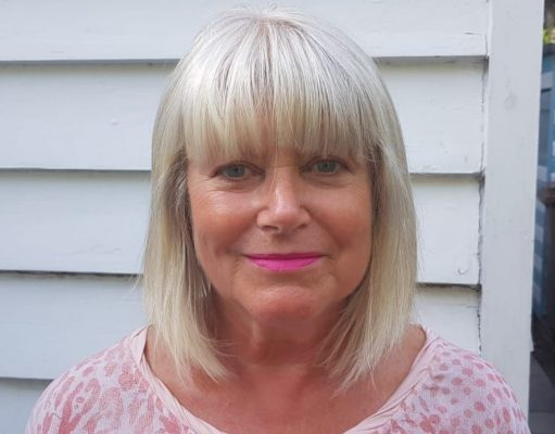 Diana Serle