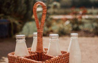 Gibt es in England noch den Milkman?
