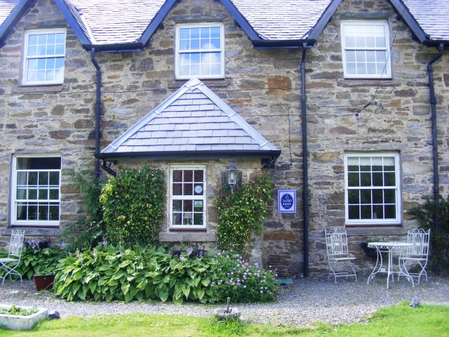 B&B Manswood Country House in Lochearnhead