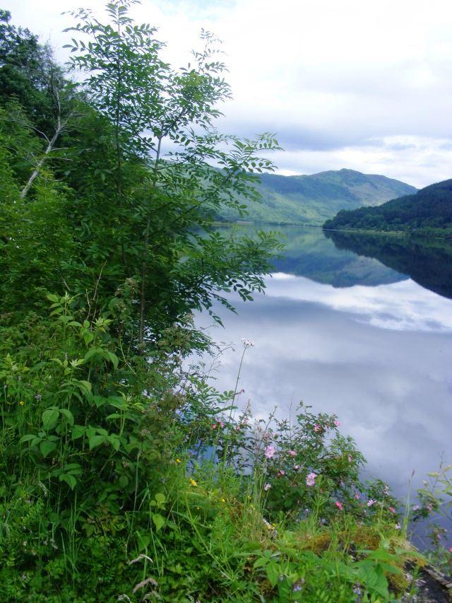 Loch Lubnaig See