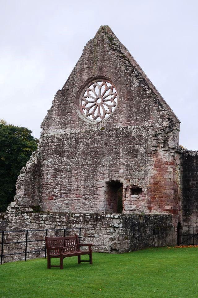 Ruine kloster