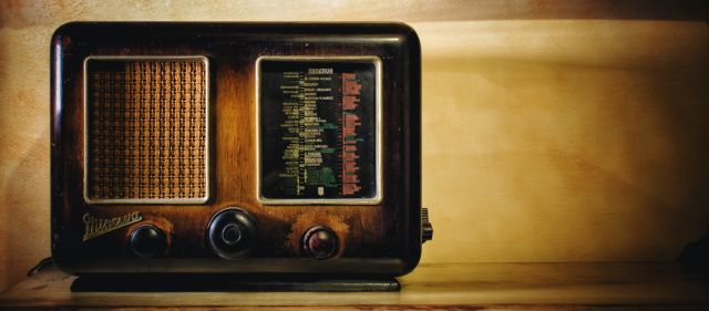 Altes Radio, BBC shipping forecast